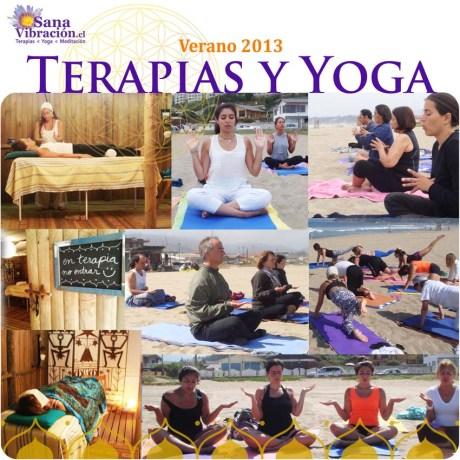 SV verano 2013 kundalini yoga terapias integrales
