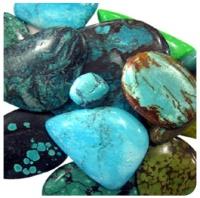 piedra turqueza